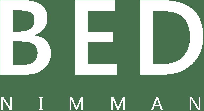 BED Nimman logo