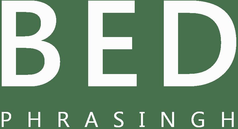 BED Phrasingh logo