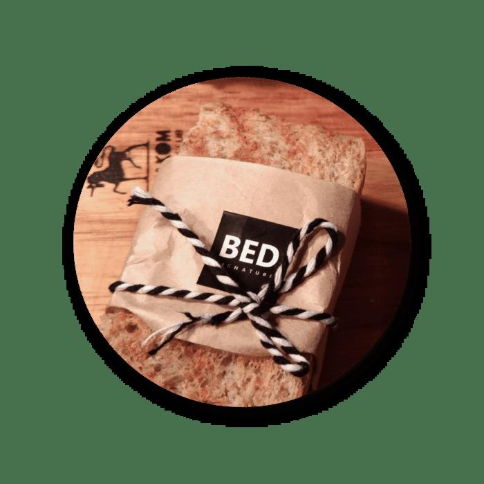 BED Phrasingh Breakfast
