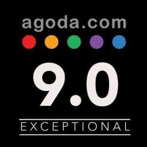 Agoda Score