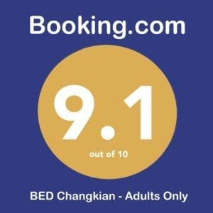 BED Changkian Booking Score