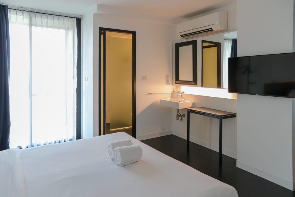 BED Nimman Double room