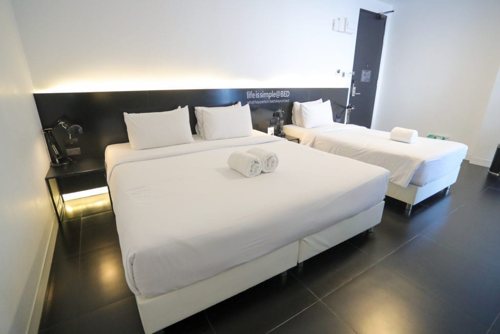 Family room BED Nimman