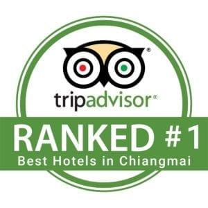 bed Phrasingh no.1 hotel in Chiangmai